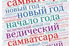 Самватсара — что это такое