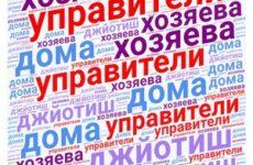 Управители домов джйотиш: как они влияют
